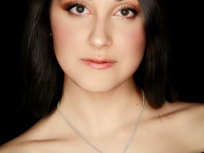 Giorgia portrait